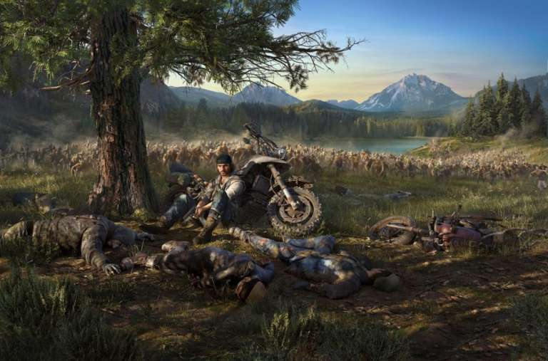 Days Gone 1.05 Patch Notes