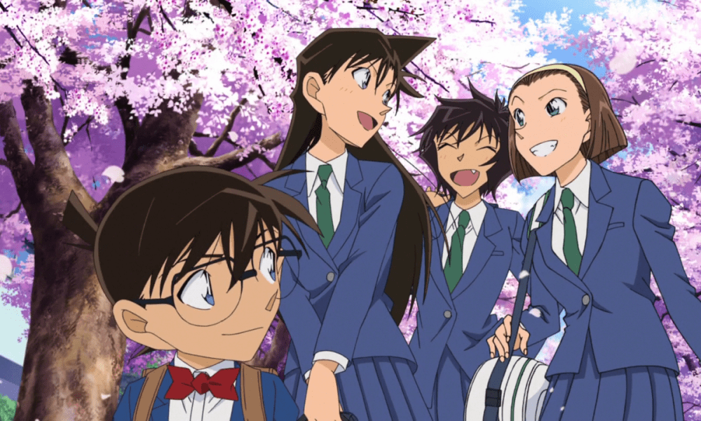 a new detective conan tv anime movie confirmed for 2020