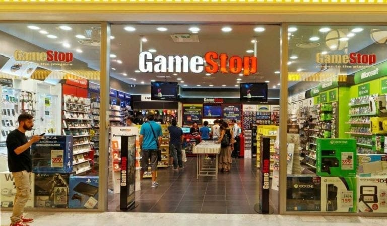 Gamestop Premium Pass