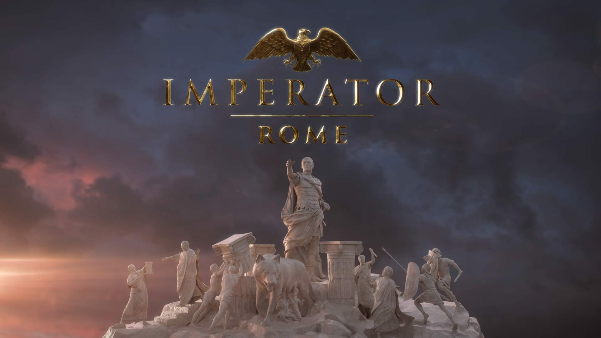 how to fix Imperator Rome launch and stability issues on PC