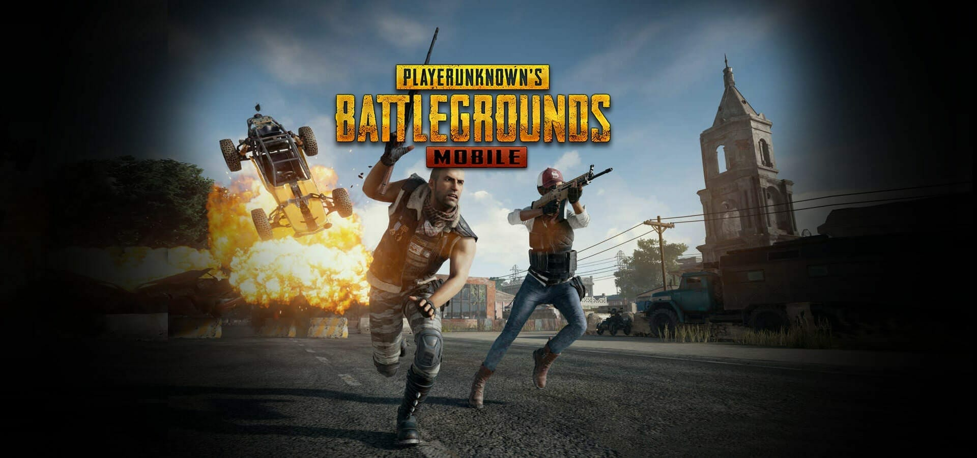 Tencent Gaming Buddy System Requirements