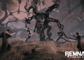 Remnant: From the Ashes Pre-Order Bonus