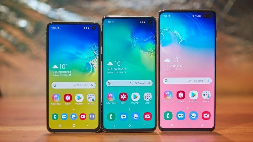 How to Unlock Bootloader on Samsung Galaxy S10 / S10 E / S10 Plus