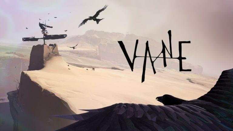 Vane Indie Game