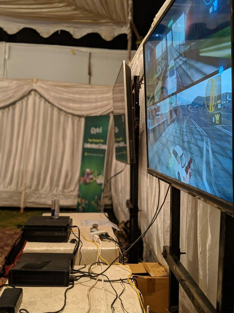 PTCL Gamers Hub