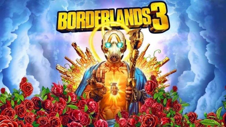 Borderlands 3 Bandit Mask