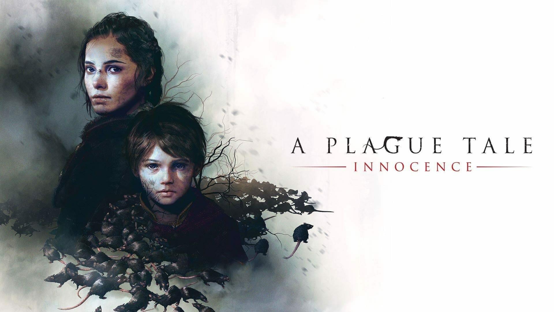 Plague Tale: Innocence High CPU