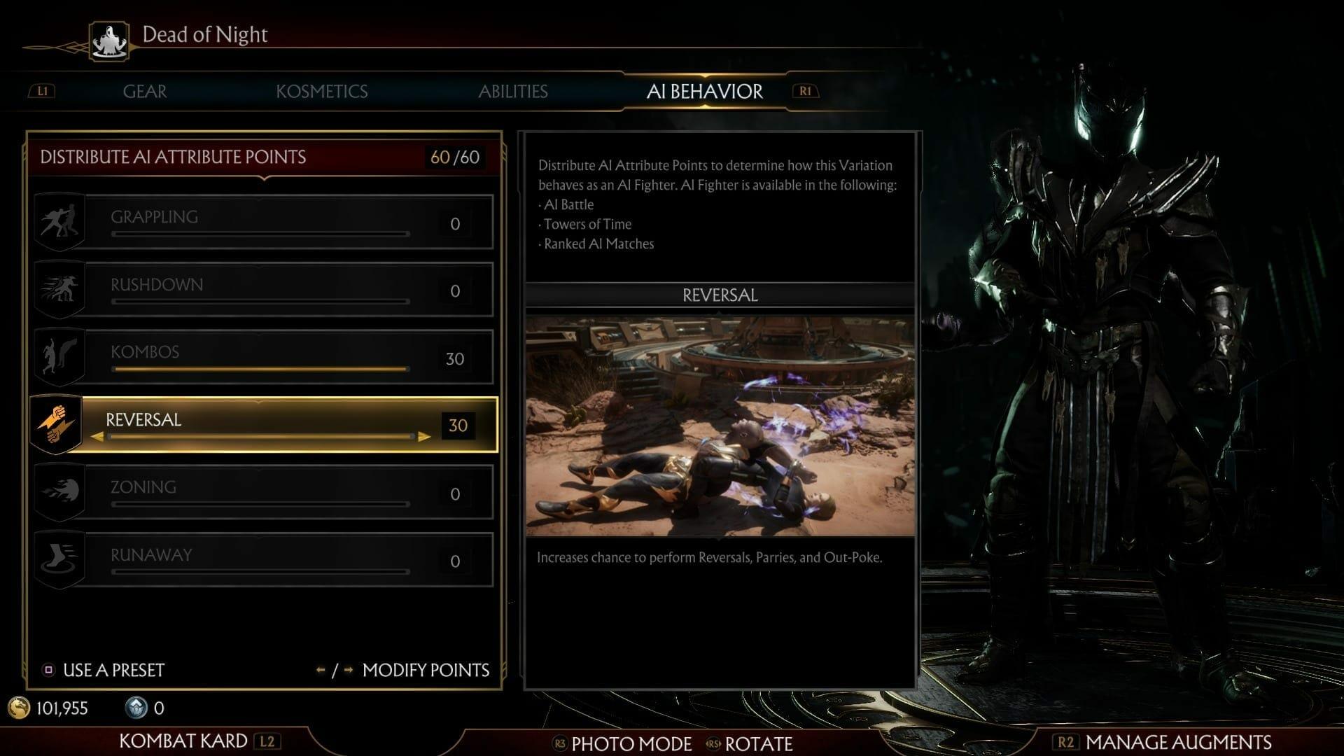 Mortal Kombat 11 Koins Farming