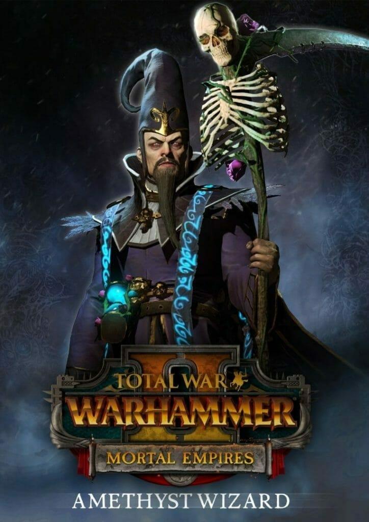 Total War: Warhammer II The Amethyst Update