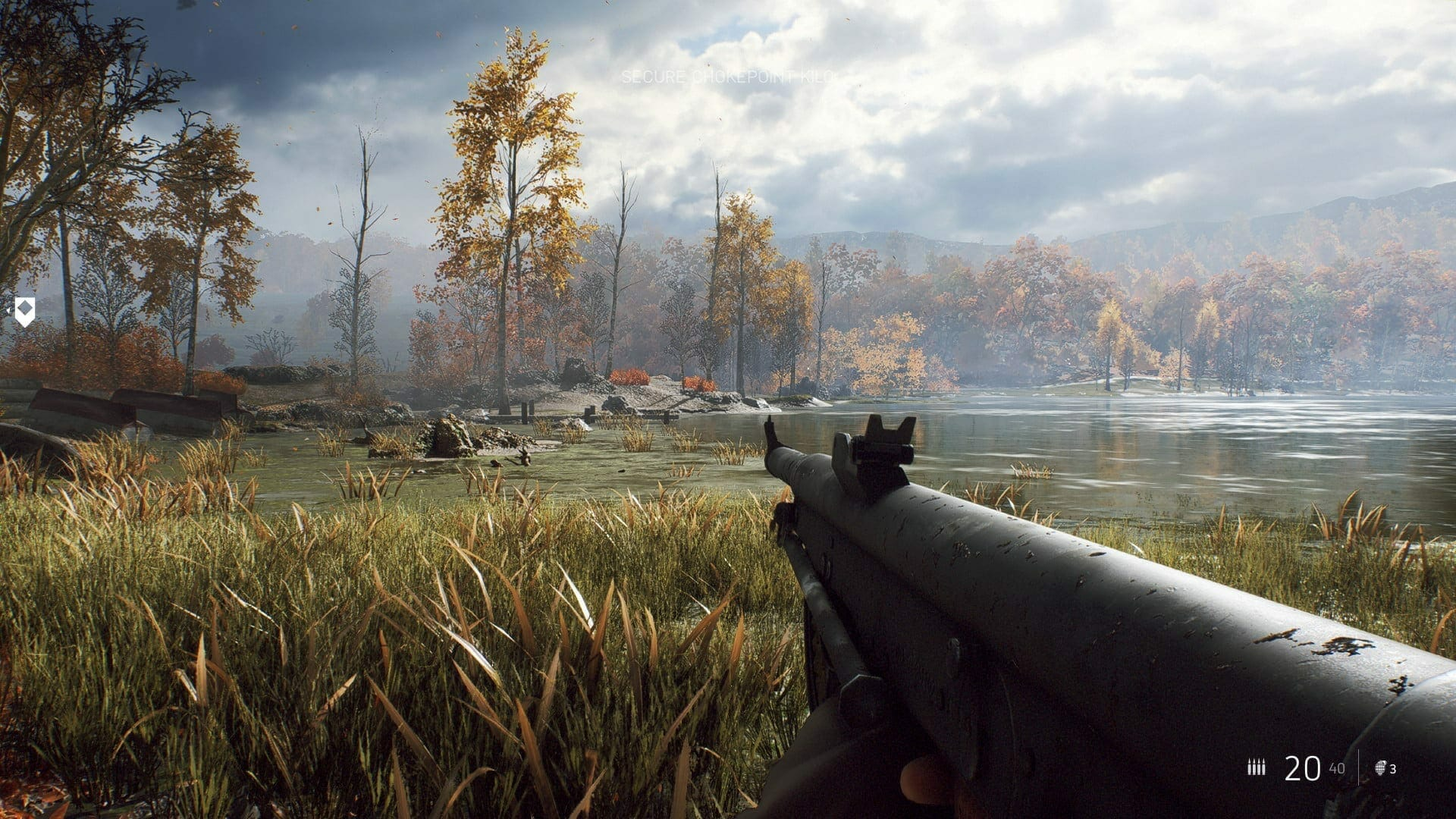 Battlefield 5 update 1.16