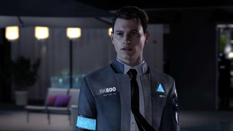 The Detroit: Become Human System Requirements
