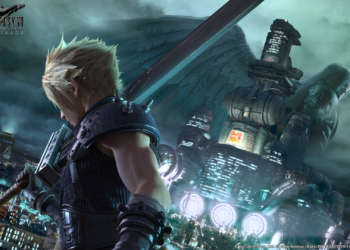 Final Fantasy VII Remake 350x250 - TheNerdMag | Technology - Gaming - Entertainment - LifeStyle