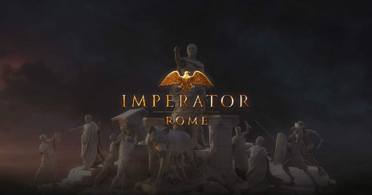 Imperator Rome Windows 7