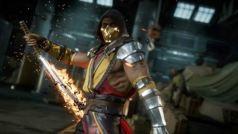 Mortal Kombat 11 PC Patch 2