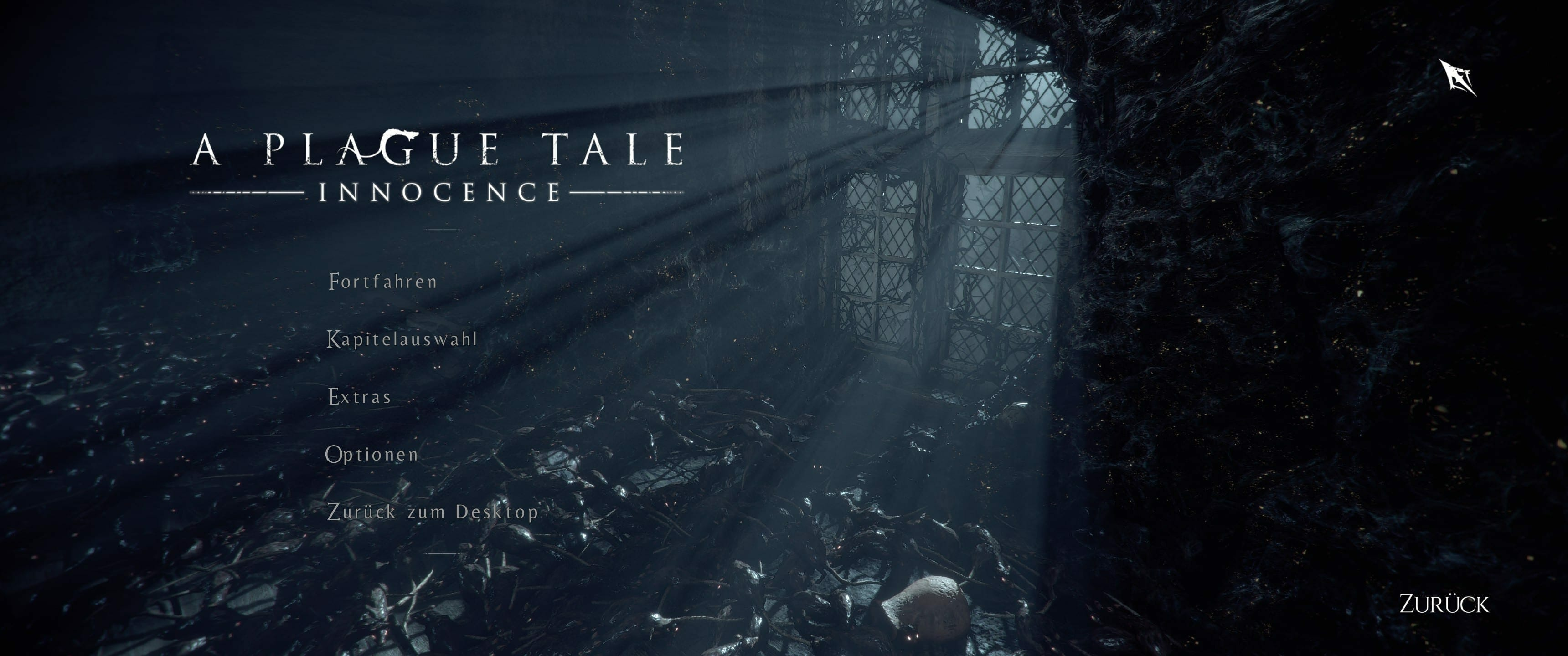Plague Tale: Innocence Ultra Wide