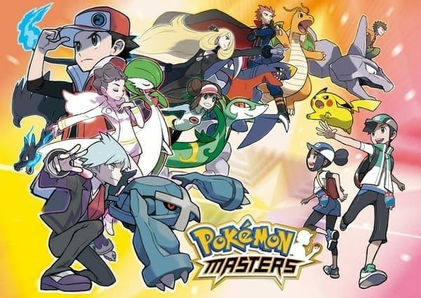 Pokemon Masters for Android