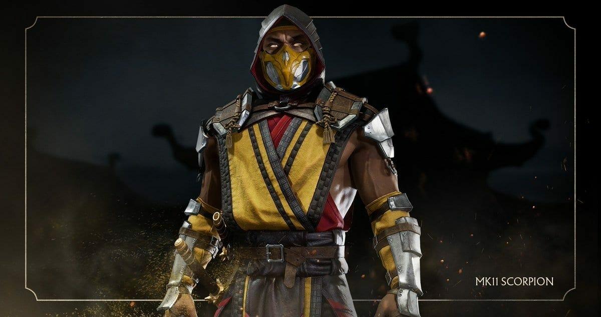 Mortal Kombat 11 Tier List