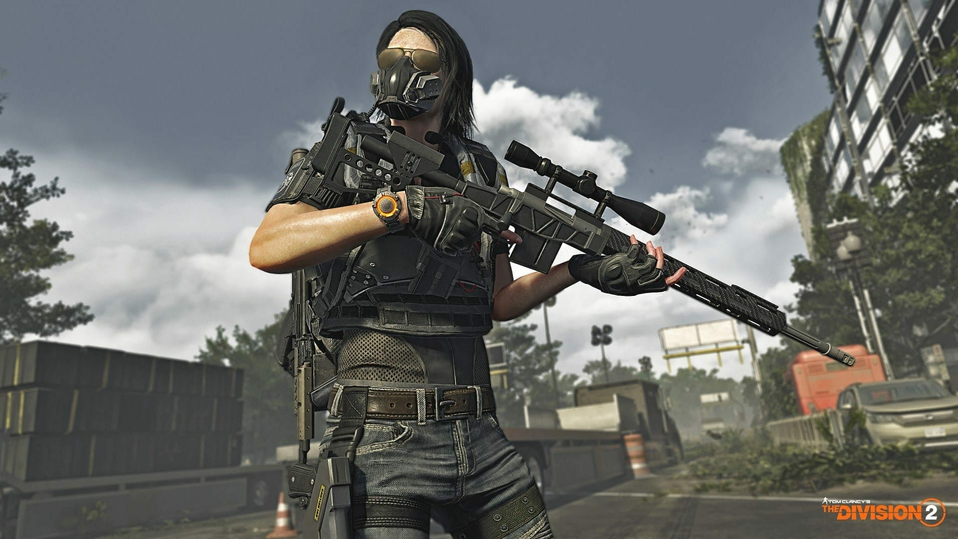 The Division 2 Title Update 3
