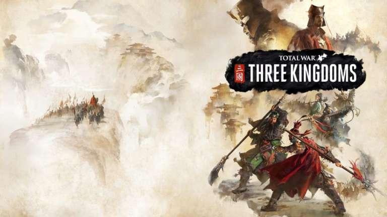 Total War: Three Kingdoms Stutter
