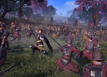 Total War: Three Kingdoms Launcher Not Loading