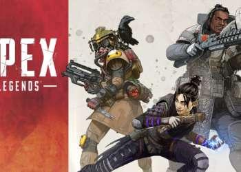 Apex Legends Season 2 Weapons Update