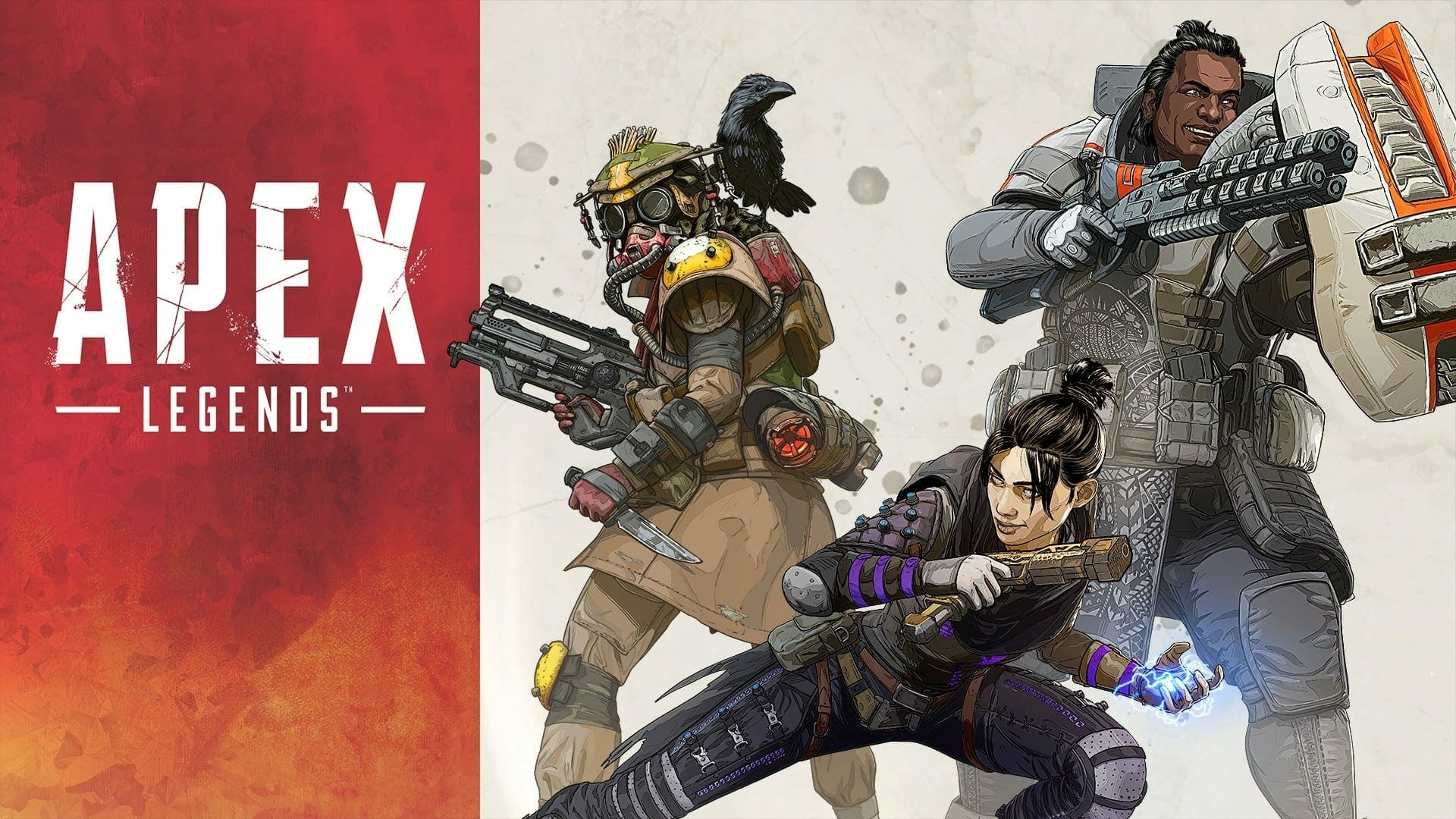 Apex Legends Season 2 Weapons Update