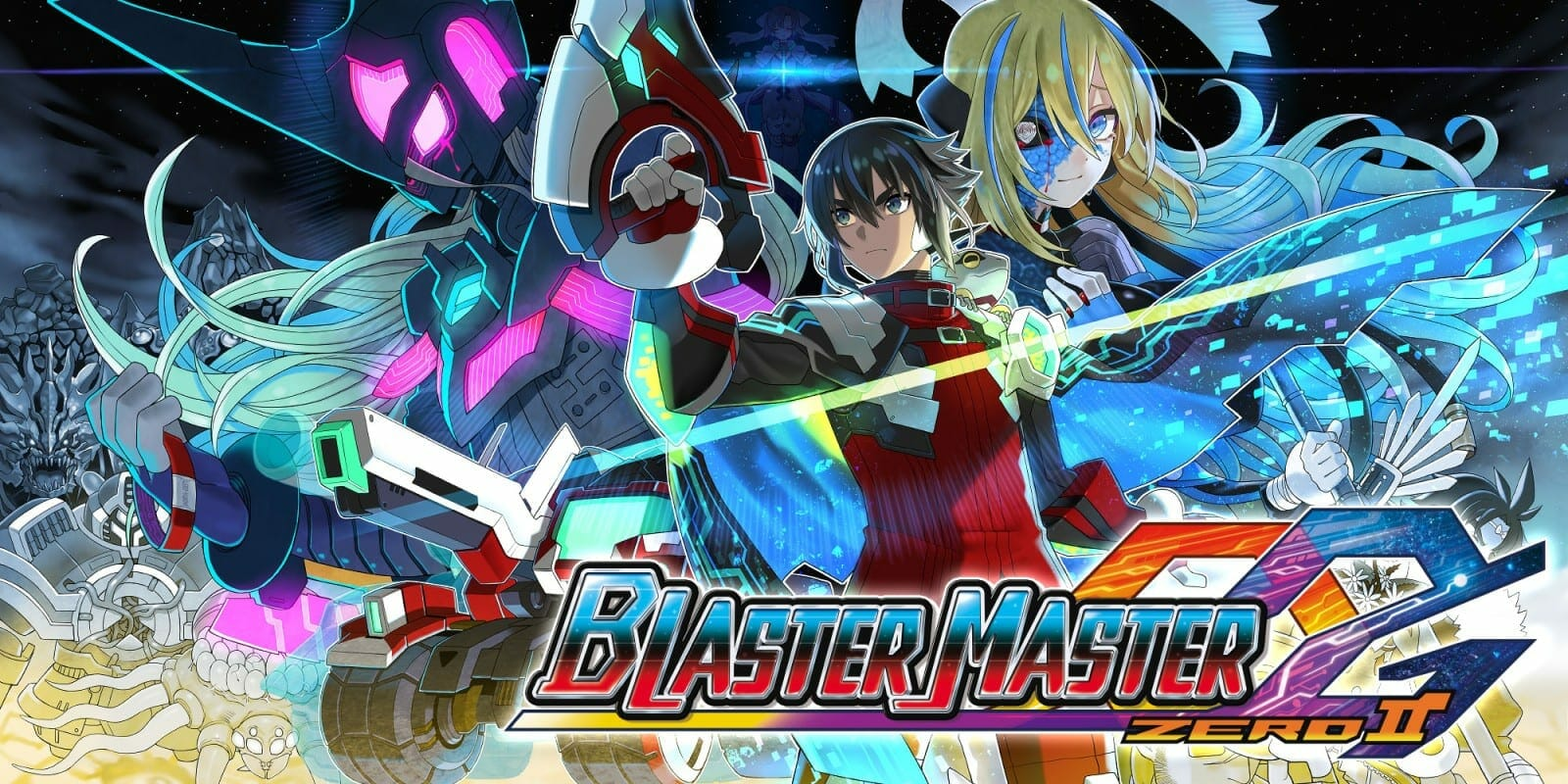 Blaster Master Zero system requirements
