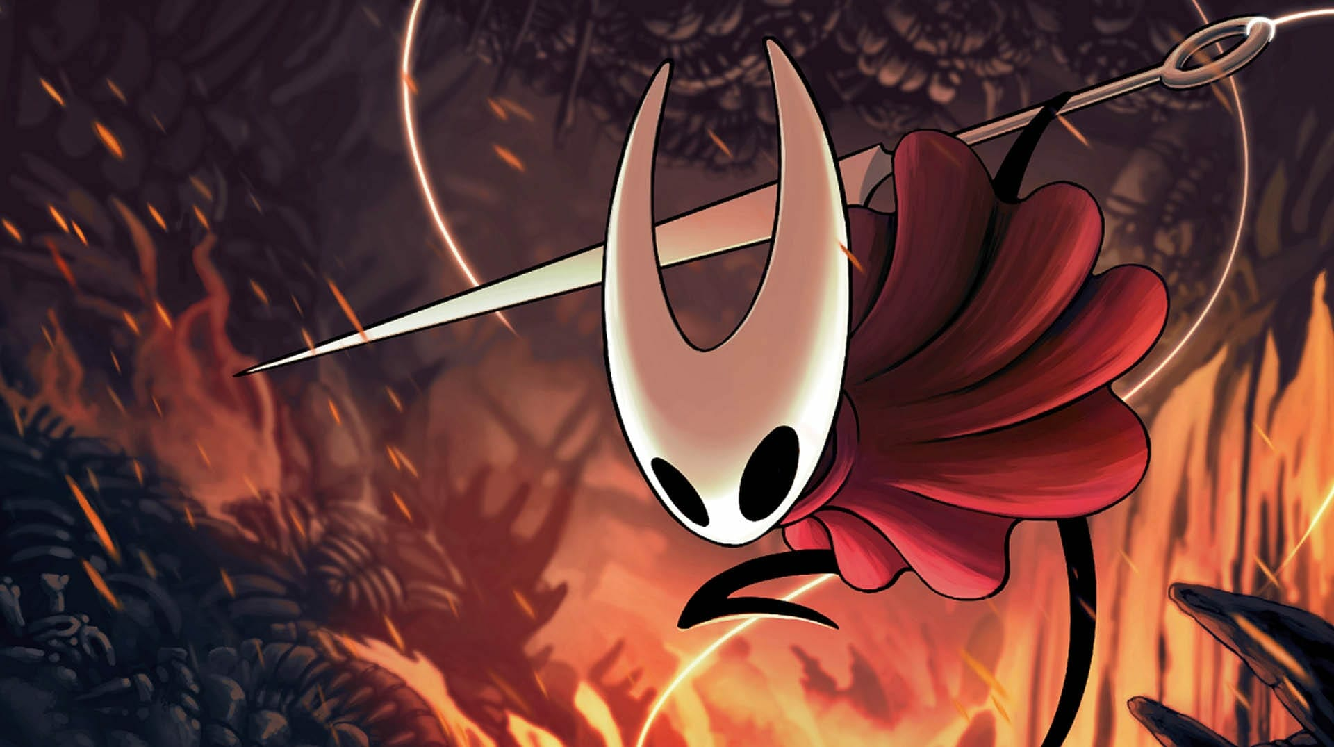 Hollow Knight: Silksong PC System Requirements