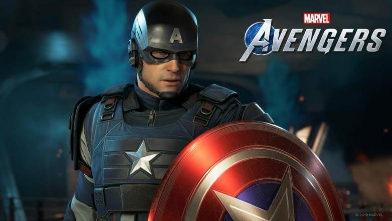 Marvel Avengers Leak