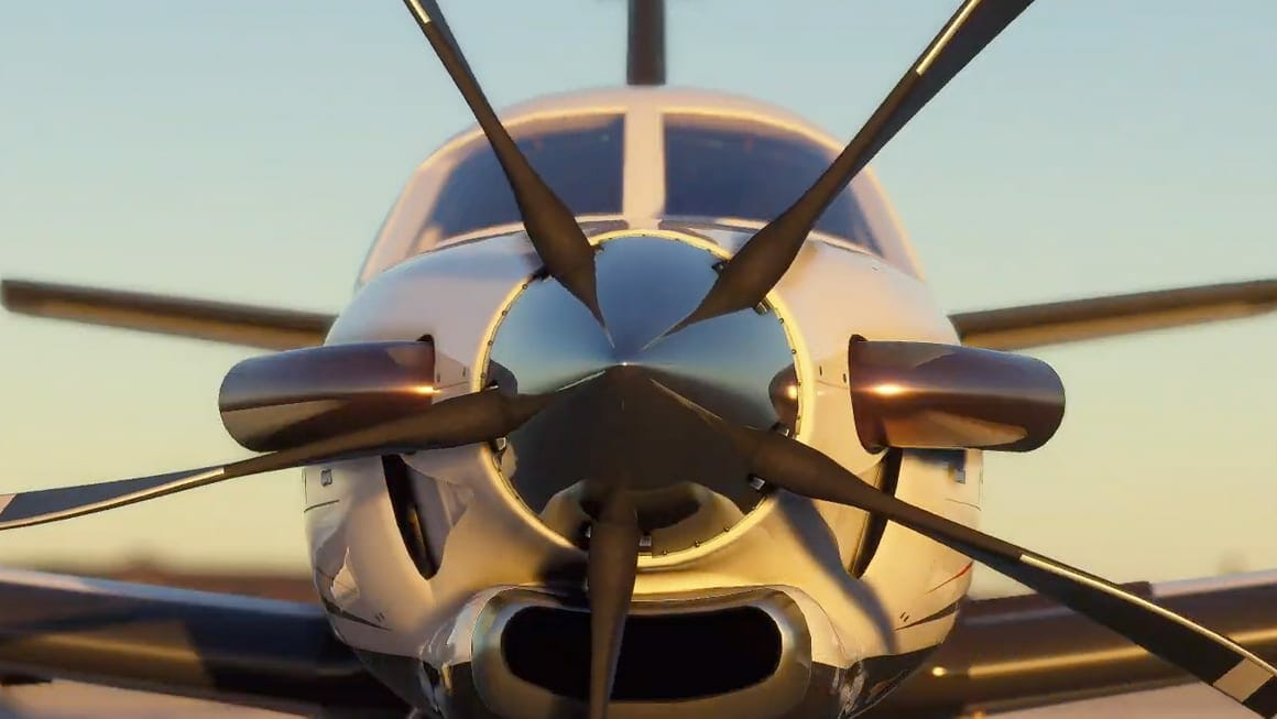 Get Early Access to Play Microsoft Flight Simulator Game