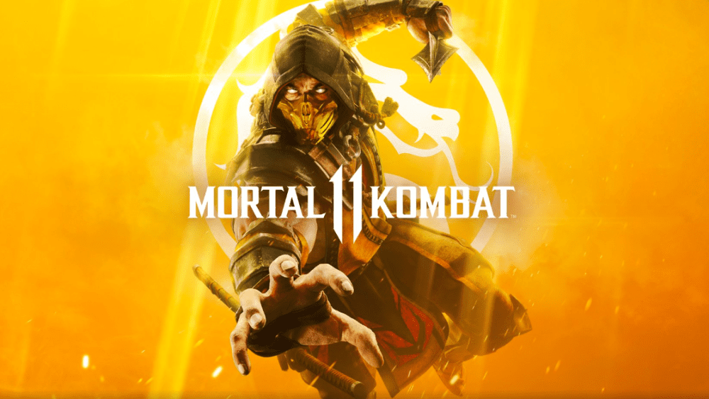Mortal Kombat 11 May Patch Notes 5