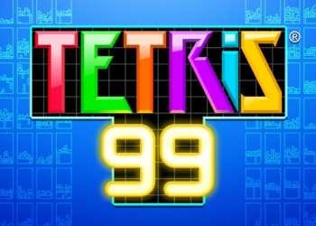 Tetris 99 Retail Release Date