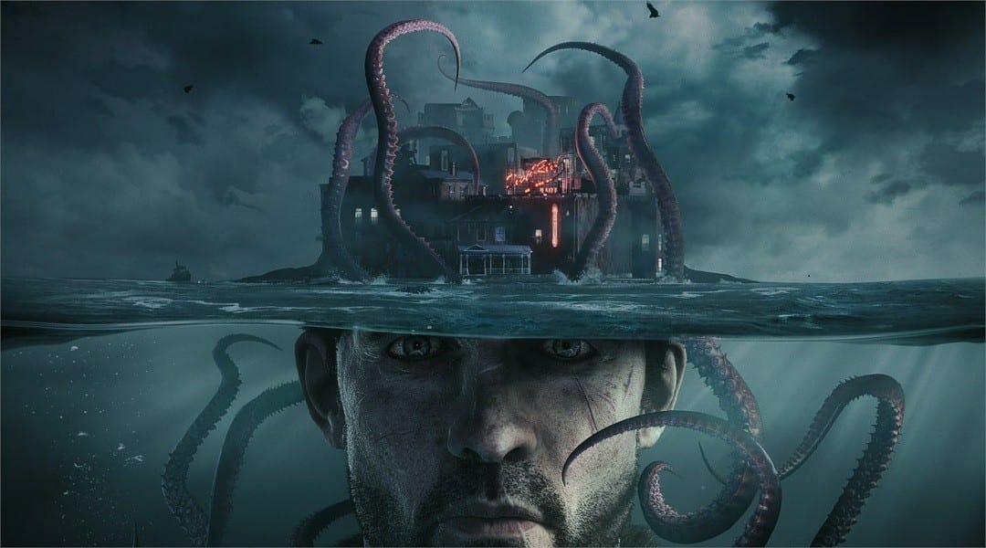 The Sinking City Cracked
