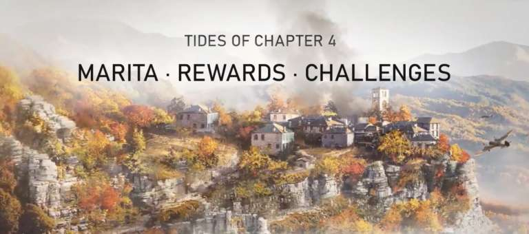 Tides of War Chapter 4
