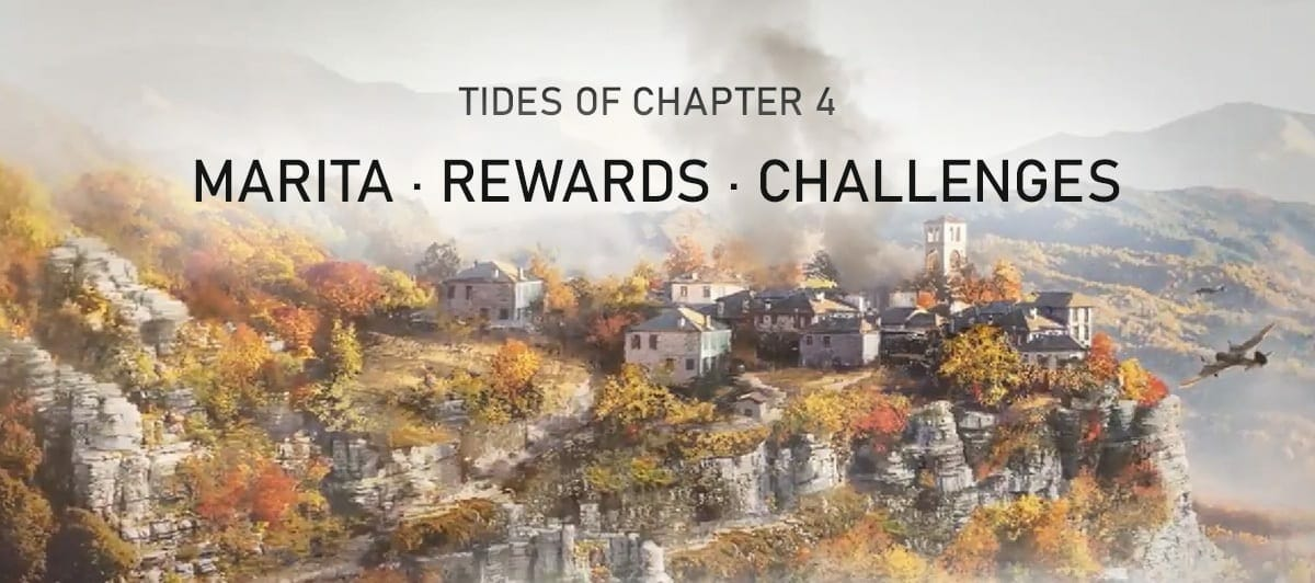 Tides of War Chapter 4