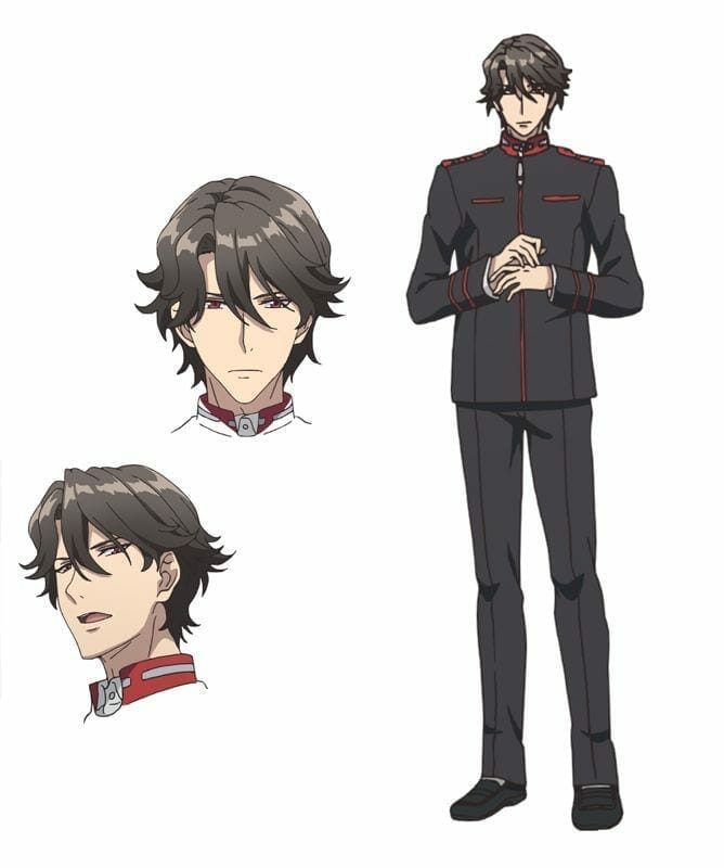 Try knights anime new cast - Additional Casts Member of Try Knights Anime Revealed