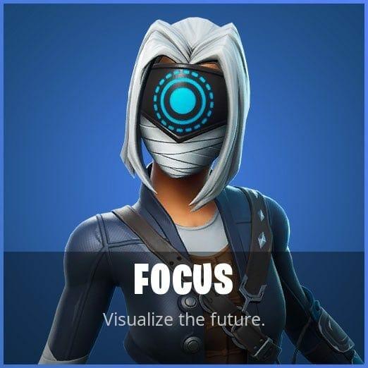 Fortnite V9.30 Skins