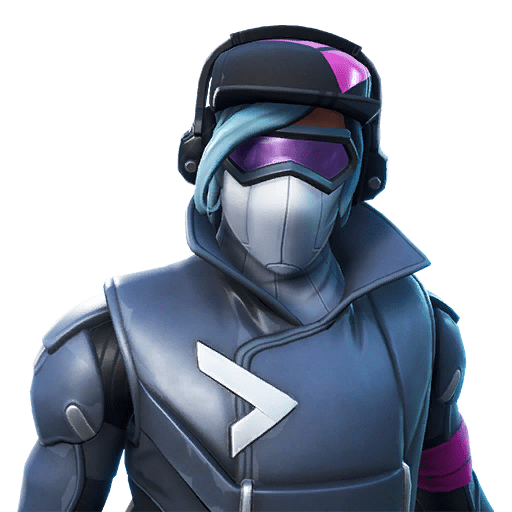 v9.30 Leaked Skin 2 - Fortnite V9.30 Skins and Cosmetics leaked through Update Files