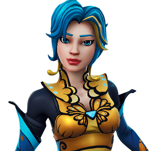 v9.30 Leaked Skin 5 - Fortnite V9.30 Skins and Cosmetics leaked through Update Files