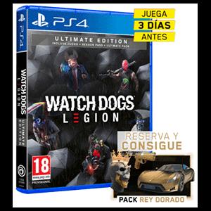Watch Dogs Legion Box Art Leaked Neogaf