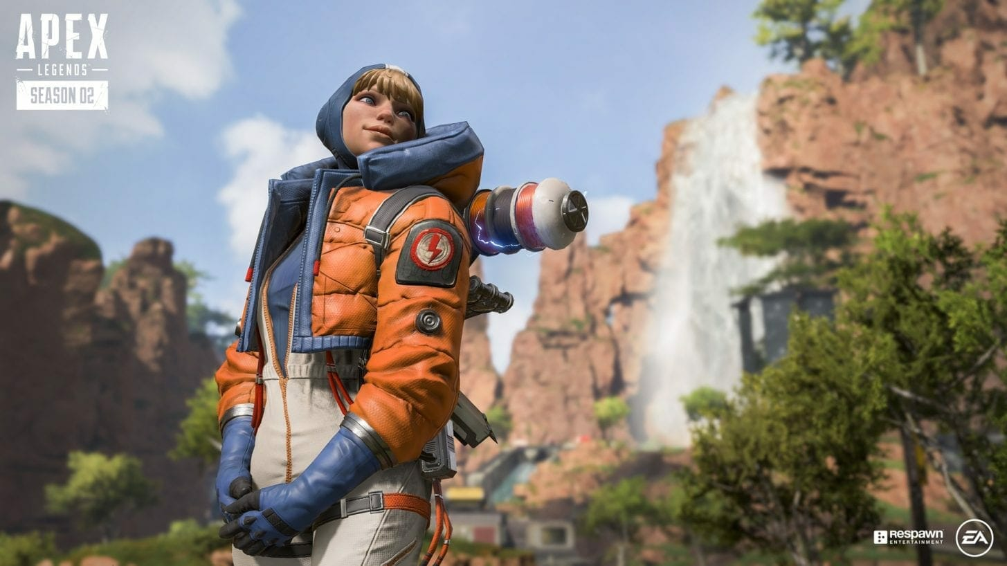 Apex Legends Ranked Leagues