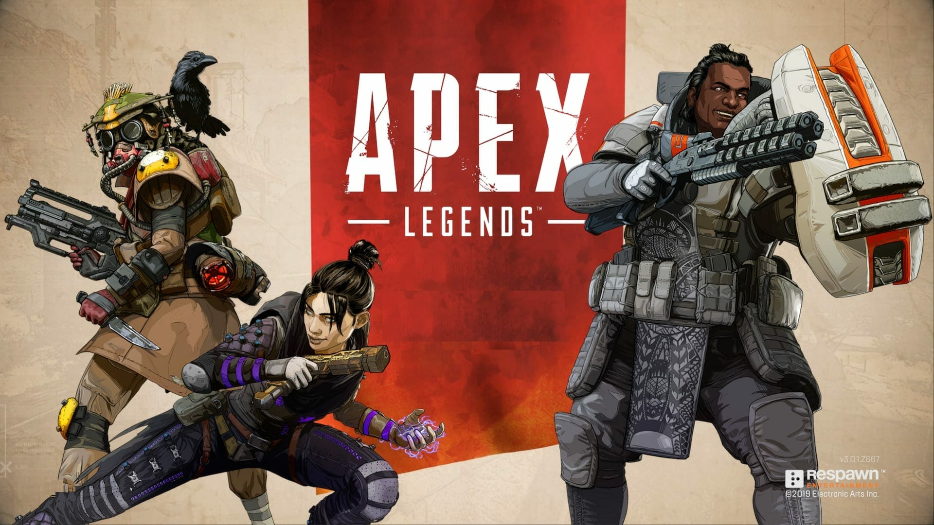 Apex Legends Xbox One Crash