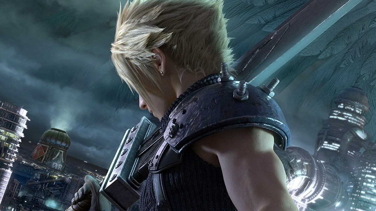 Xbox Final Fantasy VII Remake for Xbox One