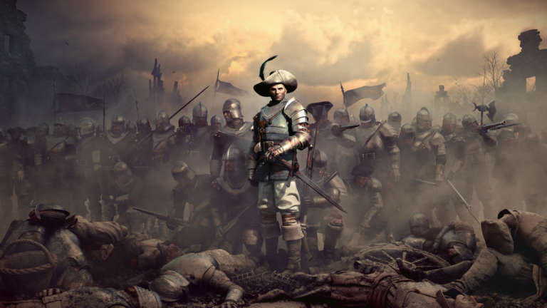 GreedFall RPG Game Release Date