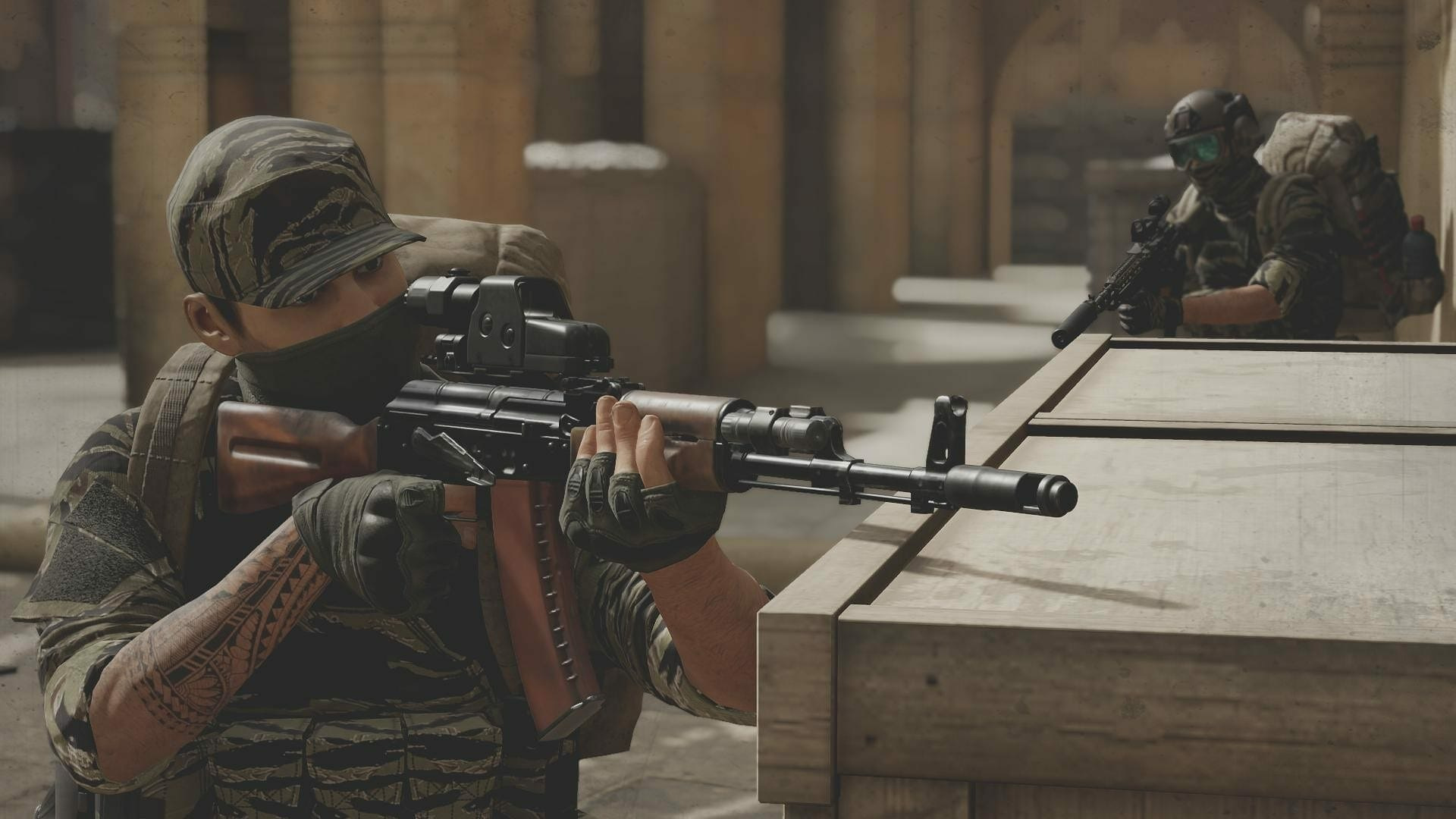 Insurgency: Sandstorm July 11th Patch