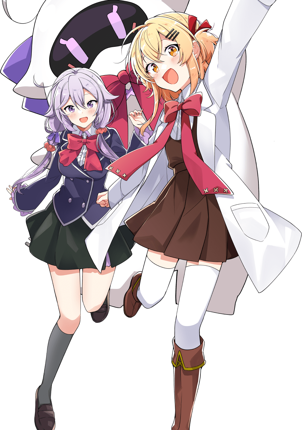 Null Peta anime