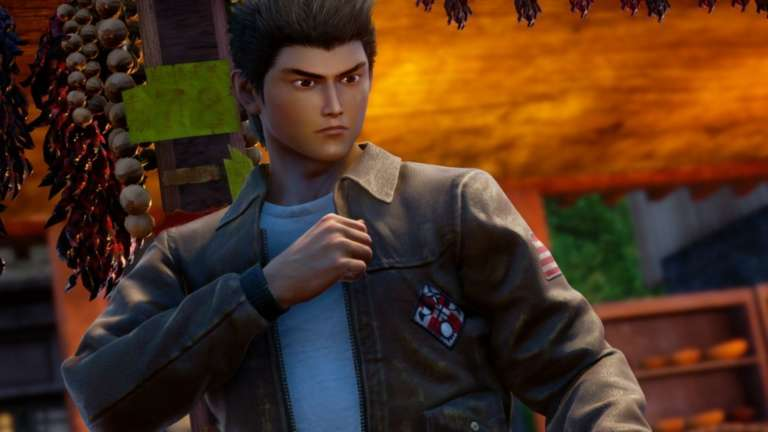 Shenmue 3 PC System Requirements