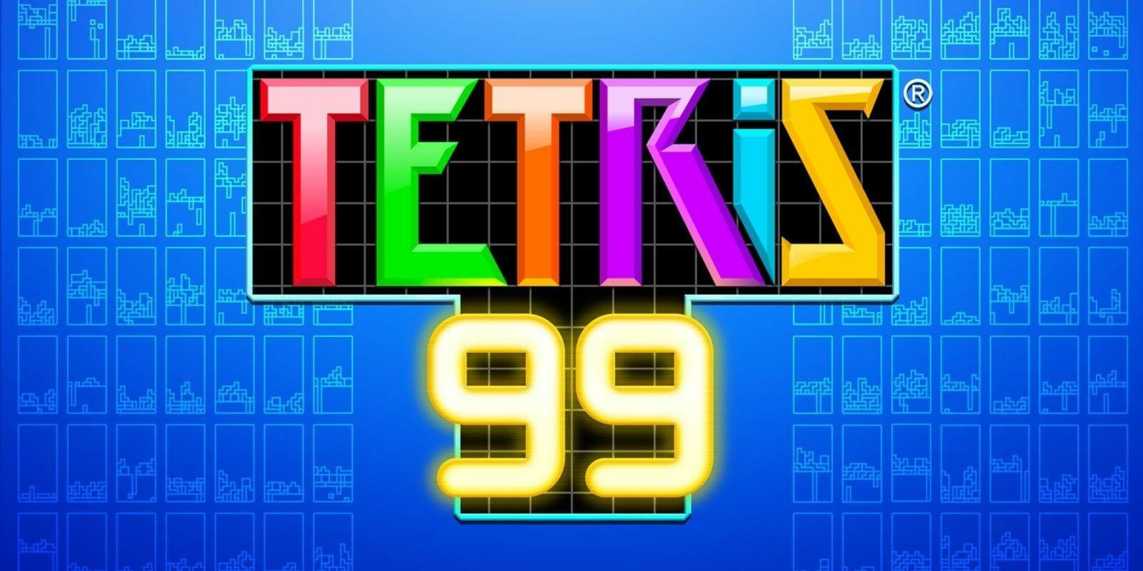 Tetris 99 Release Date for EU