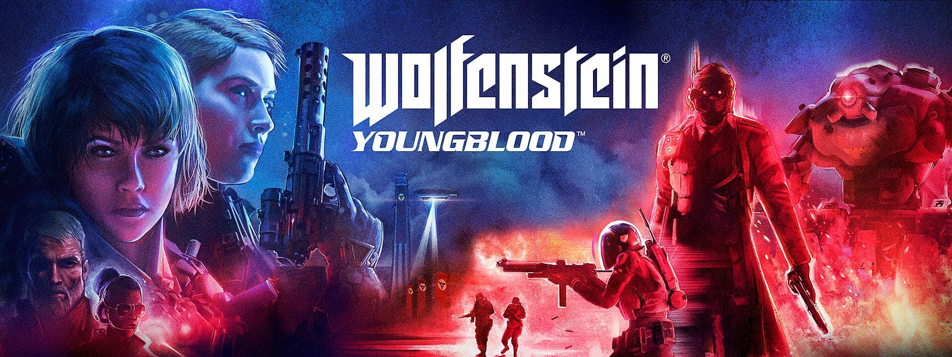 Wolfenstein Youngblood Switch File Size