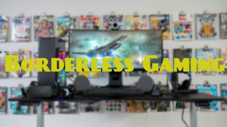 Download Borderless Gaming 9.5.6